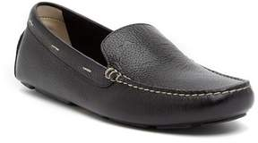 Tommy Bahama Pergola Leather Slip-On Driver