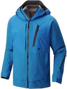 Mountain Hardwear Boundaryseeker Neoshell Jacket