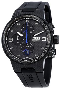 Oris Williams Valtteri Bottas Automatic Chronograph Men's Watch