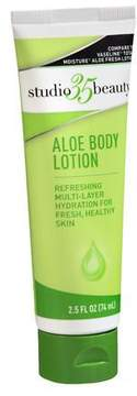 Studio 35 Beauty Body Lotion Aloe