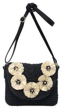Jessica Simpson Saint Pete Crossbody Bag