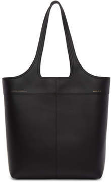 Victoria Beckham Black North/South Tote