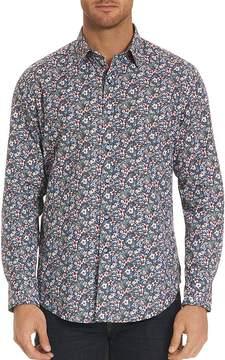 Robert Graham Varela Tropical Classic Fit Button-Down Shirt