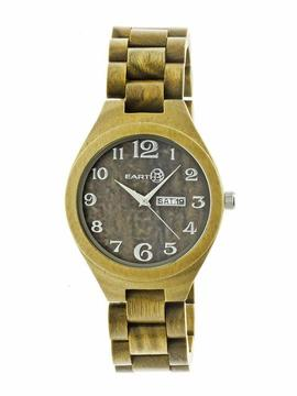 Earth Sapwood Collection EW1604 Unisex Watch