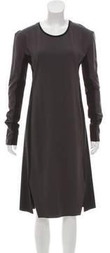 Dagmar Long Sleeve Midi Dress w/ Tags