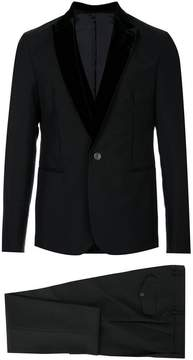 Emporio Armani two-piece dinner suit
