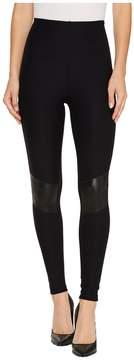 Commando Perfect Control Moto Leggings SLG11 Women's Underwear