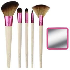 EcoTools Eco Tools Cosmetic Brush Set 5 ea