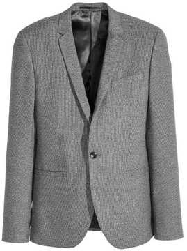 H&M Melange Blazer Slim fit