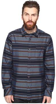 O Badlands Flannel Woven