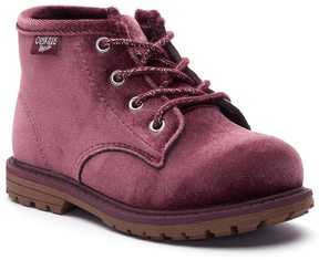 Osh Kosh TLC Toddler Girls' Ankle Boots
