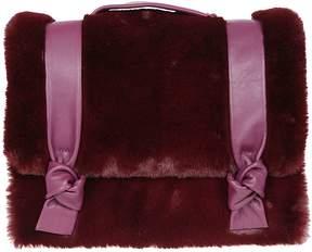 Orciani Fur Bag