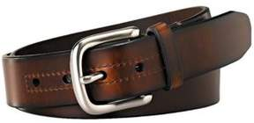 Fossil Hanover Leather Belt