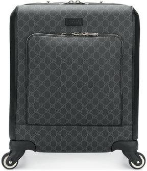 Gucci GG Supreme canvas cabin case
