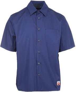 Prada Linea Rossa Chest Pocket Polo Shirt