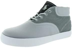 Polo Ralph Lauren Vadik Men's Chukka Fashion Sneakers Shoes