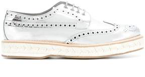 Church's Kelly oxford shoes