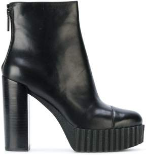 KENDALL + KYLIE Kendall+Kylie ankle length boots