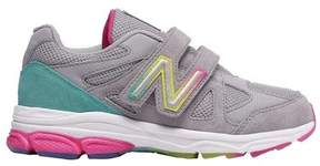 New Balance Unisex Infant 888v1 Hook and Loop Sneaker