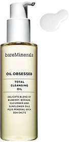 bareMinerals Skinsorials_Oil Obsessed Cleanser