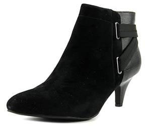 Alfani Womens Vandela2 Closed Toe Ankle Fashion Boots.