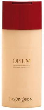 Saint Laurent Opium Luscious Shower Gel
