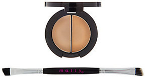 Mally Beauty Mally Believable Brows Shaping & Sculpting System w/ Brush