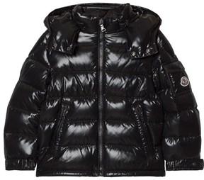 Moncler Black New Maya Puffer Jacket