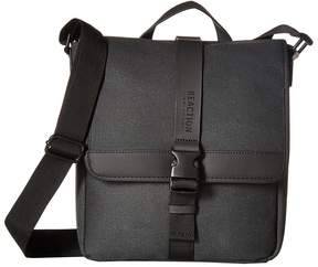Kenneth Cole Reaction Urban Artisan - Flapover Crossbody Bags