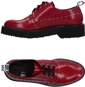 Bikkembergs Lace-up shoes