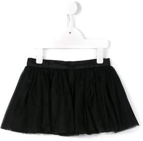 Emile et Ida flared skirt