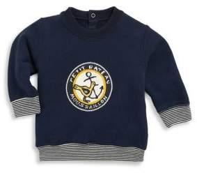 Petit Bateau Baby's Lecture Sweatshirt