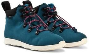 Native Blue Apex Water Repellent Boots