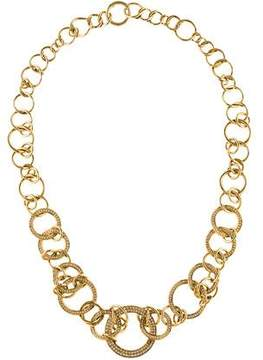 Di Modolo 18K Diamond Tempia Necklace