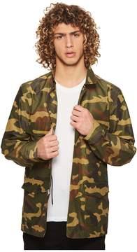 Herschel Field Men's Clothing