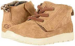 UGG Canoe Suede Kid's Shoes
