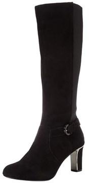 AK Anne Klein Women's Sybella Boot.