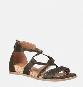 Avenue Rona Cutout Stud Gladiator Sandal