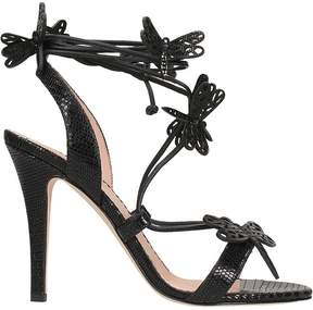 RED Valentino Flying Up Sandals