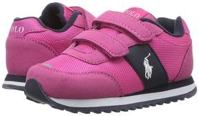 Polo Ralph Lauren Zaton EZ Girl's Shoes