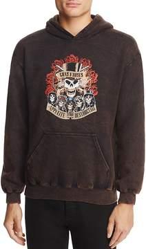Bravado Guns N' Roses Appetite for Destruction Hooded Sweatshirt