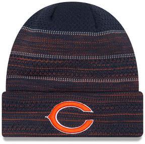 New Era Chicago Bears Touchdown Cuff Knit Hat