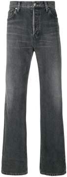 Balenciaga regular fit jeans