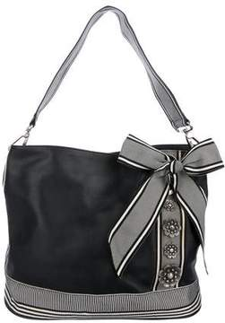 Kenzo Leather Shoulder Bag