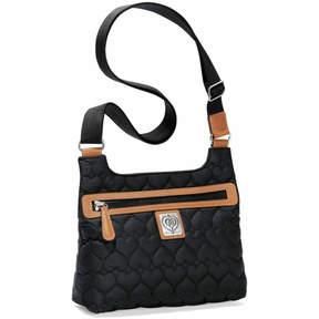 Brighton Kash Messenger Bag