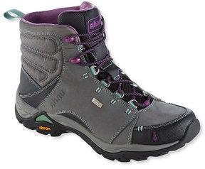 L.L. Bean Women's Waterproof Ahnu Montara Hiking Boots