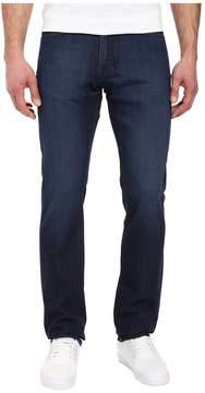 Agave Denim Gringo Classic Cut Jeans in Dark Blue