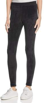 ATM Anthony Thomas Melillo Velour Leggings