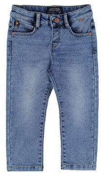 Mayoral Stretch Denim Jeans, Size 3-7