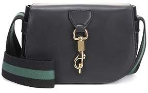 Victoria Beckham Regiment leather shoulder bag